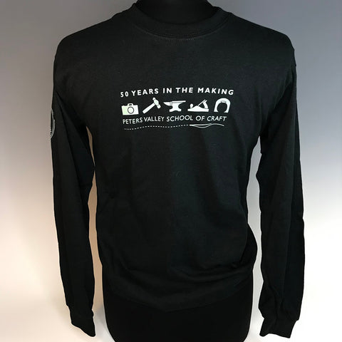 Long Sleeve Tee - Mens