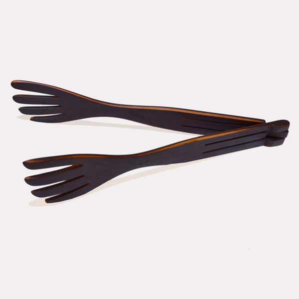 Inside-Out Tongs