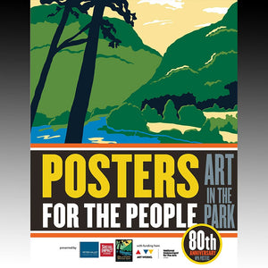 Posters For The People Exhibition Catalog