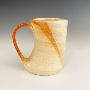 Woodfired Mugs - Altered