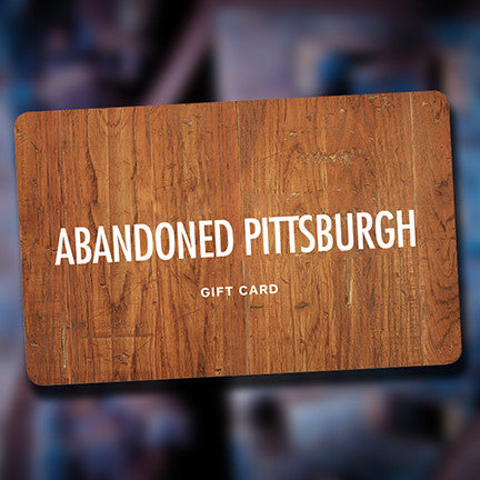 AbPgh Gift Card