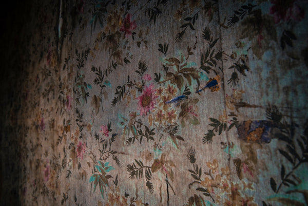 Husler Building: Wallpaper
