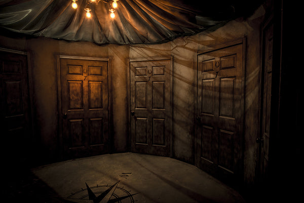 ScareHouse: 7 Doors