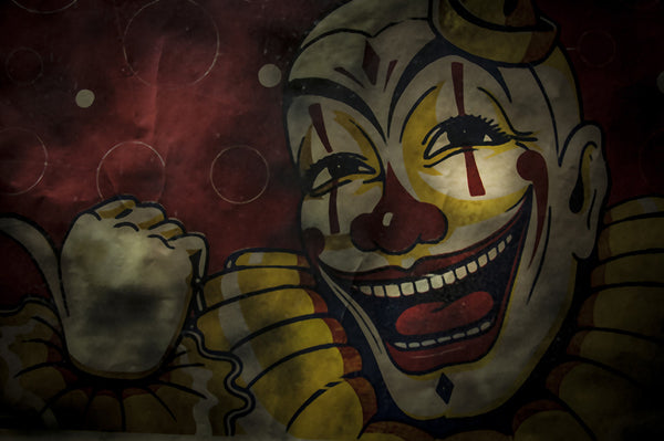 ScareHouse: Clown