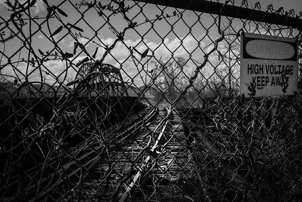 Mathies Coal. Co.: Fence