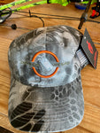 Dirt Poor Off Road hat in Kryptek Raid Camo