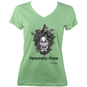 Personality Crisis - V-Neck