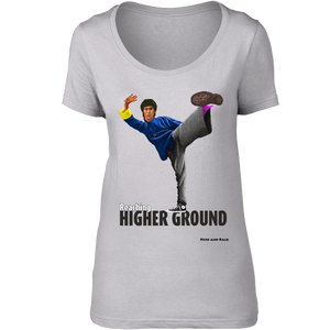 Higher Ground - Ladies Scoop
