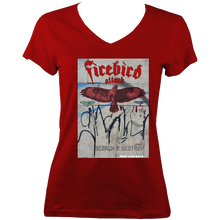Load image into Gallery viewer, Firebird - V-Neck