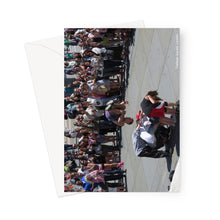 Load image into Gallery viewer, Jump Greeting Card