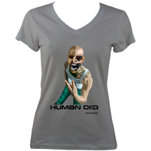 Load image into Gallery viewer, Human Oi!d - V-Neck