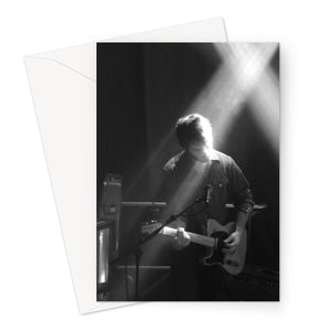Spotlight - Greeting Card