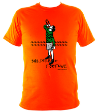 Load image into Gallery viewer, Soldier Of Fortune - Super Soft Heavy Tee