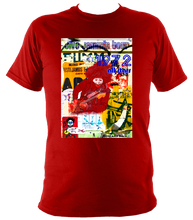 Load image into Gallery viewer, Jive Jammin All Stars - Super Soft Heavy Tee