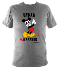 Load image into Gallery viewer, Urban Warrior - Super Soft Heavy Tee