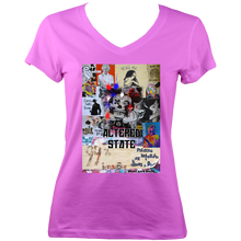 Load image into Gallery viewer, Altered State - V-Neck