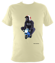 Load image into Gallery viewer, Gorilla Biker