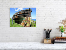 Load image into Gallery viewer, shipwreck