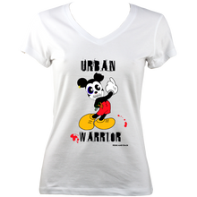 Load image into Gallery viewer, Urban Warrior - V-Neck