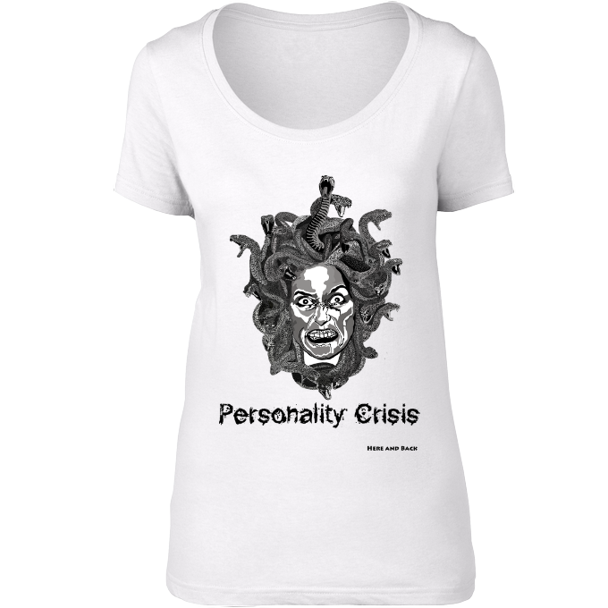Personality Crisis - Ladies Scoop