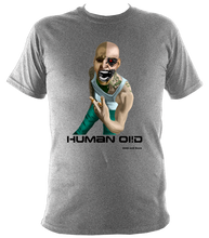 Load image into Gallery viewer, Human Oi!d - Super Soft Heavy Tee