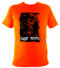 Load image into Gallery viewer, Night Terrors - Super Soft Heavy Tee