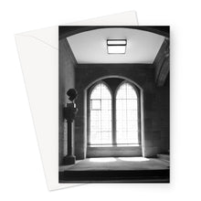 Load image into Gallery viewer, Light Greeting Card