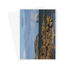 Load image into Gallery viewer, North Berwick Landscape Greeting Card