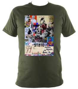 Altered State - Super Soft Heavy Tee
