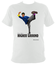 Load image into Gallery viewer, Higher Ground - Super Soft Heavy Tee