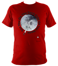 Load image into Gallery viewer, See You On The Dark Side Of The Moon - Super Soft Heavy Tee