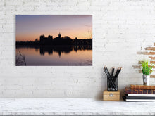 Load image into Gallery viewer, Linlithgow Palace Sunrise