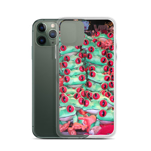Frogs - iPhone Case