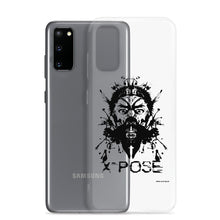 Load image into Gallery viewer, X-Pose Samsung Case