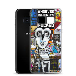 Inherit The Earth - Samsung Case