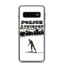 Load image into Gallery viewer, Police & Thieves - Samsung Case