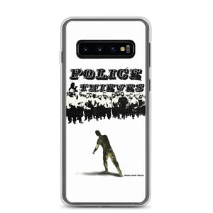 Police & Thieves - Samsung Case