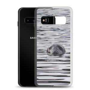 Seal - Samsung Case