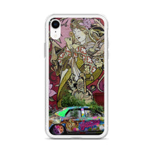 Load image into Gallery viewer, Karma Kar - iPhone Case