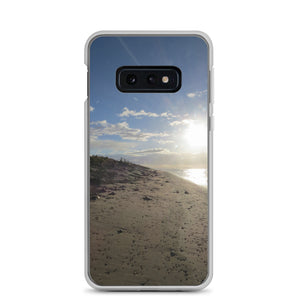 Findhorn Beach - Samsung Case
