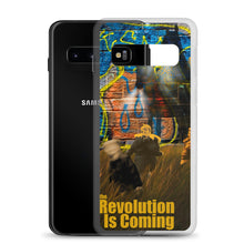 Load image into Gallery viewer, The Revolution Is Coming - Samsung Case