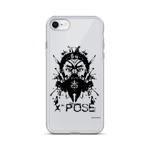 X-Pose iPhone Case