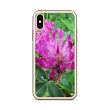 Load image into Gallery viewer, Wild Flower #1 - iPhone Case