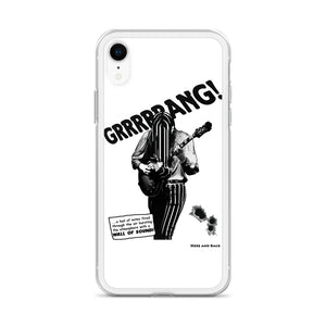 Art Of Noise - iPhone Case