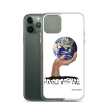 Load image into Gallery viewer, Handle With Care - iPhone Case