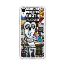 Load image into Gallery viewer, Inherit The Earth - iPhone Case