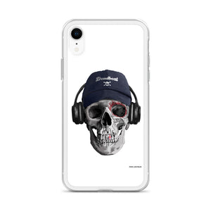 Deadbeat - iPhone Case