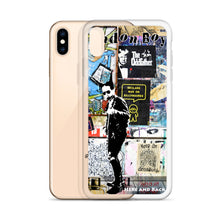 Load image into Gallery viewer, London Boy - iPhone Case