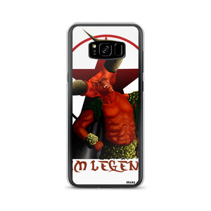 I Am Legend - Samsung Case