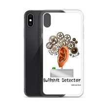Load image into Gallery viewer, Bullshit Detector - iPhone Case